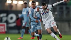AS Monaco, met Tielemans in de basis, geraakt niet voorbij staartploeg Amiens