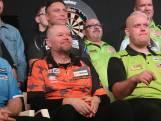 'Amateur' Barney geniet op Kings of Darts in Enschede