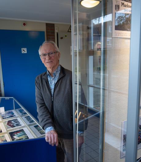 Einde van een tijdperk in Marknesse: 'dorpsfotograaf' Roel Winter bouwt af