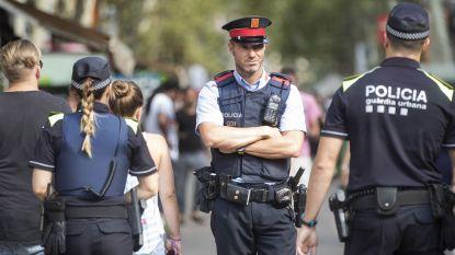 Niet genoeg politie om veiligheid van toeristen in Barcelona te garanderen
