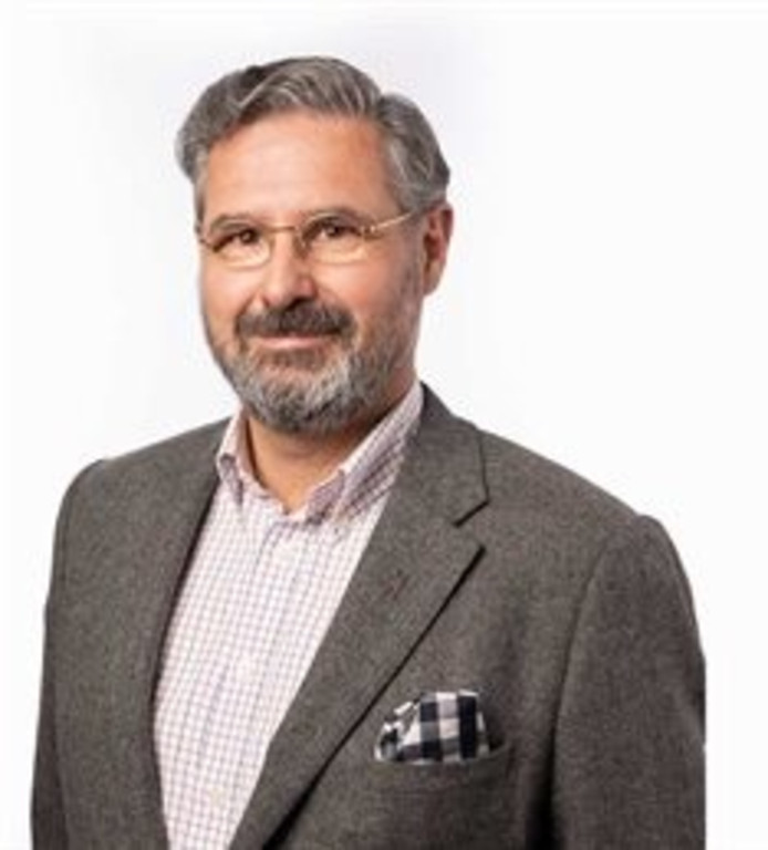 Erwin Kamp. (D66 PS)