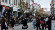 """21 procent minder winkels in Mechelen: """"We doen het zo slecht nog niet"""""""