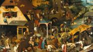 Vertelvoorstelling 'Bruegel in verhalen'