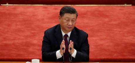 """La Chine a passé """"l'épreuve"""" du Covid-19"""