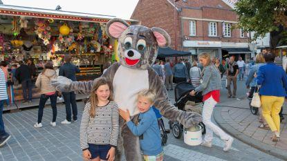 """Unizo Aalter: """"Dringend versterking nodig, of dit was de laatste avondmarkt"""""""