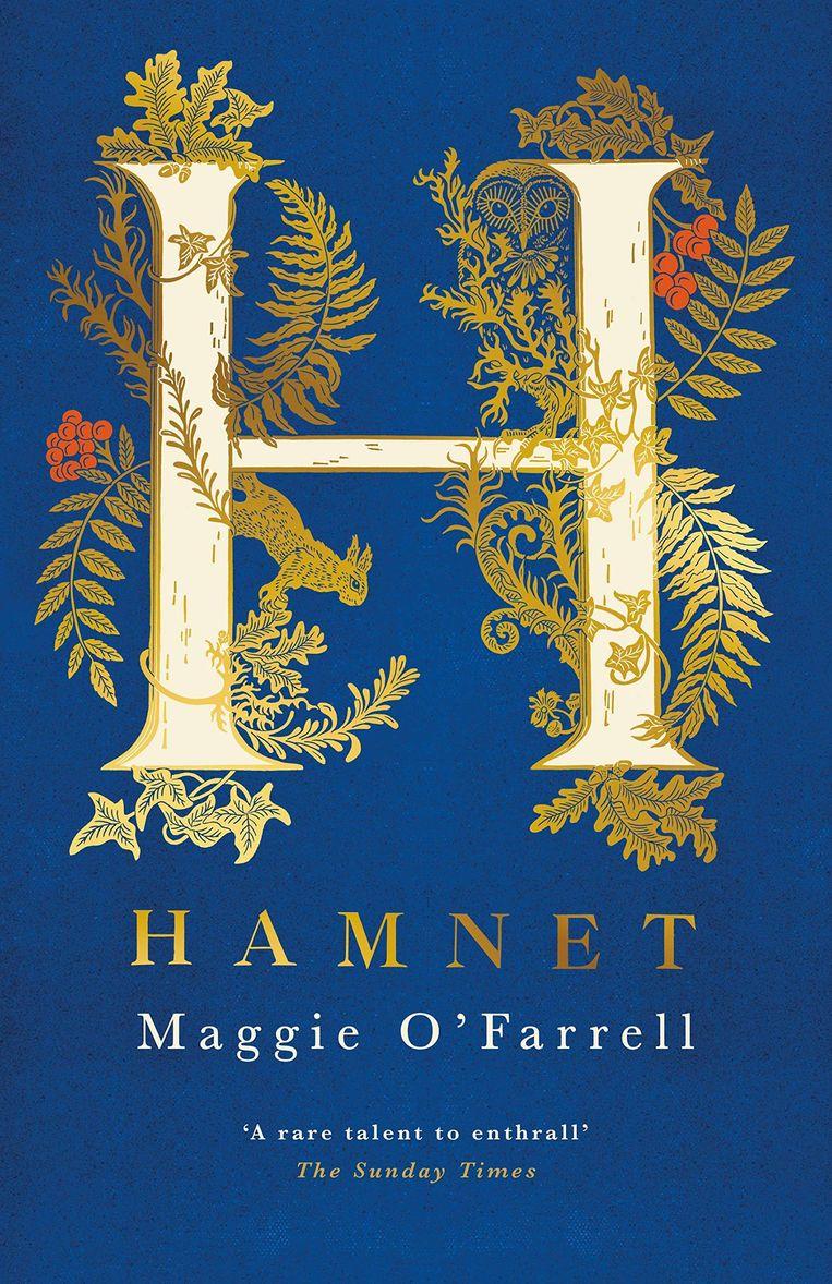 Maggie O'Farrell, Hamnet, Vertaald door Lidwien Biekmann, Nijgh & Van Ditmar, 398 blz. Beeld -