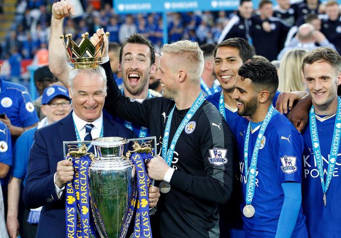 Leicester City doet voor het eerst mee aan de International Champions Cup.