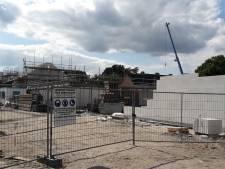 Woonwijkje op voormalig Glaifa-terrein in Hilvarenbeek verrijst in stilte