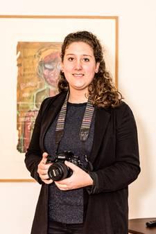 Van wijkverpleegkundige tot geboortefotografe