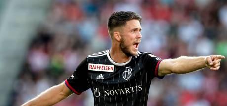 FC Utrecht nog niet klaar: Van Wolfswinkel in beeld en vertrekkers op komst