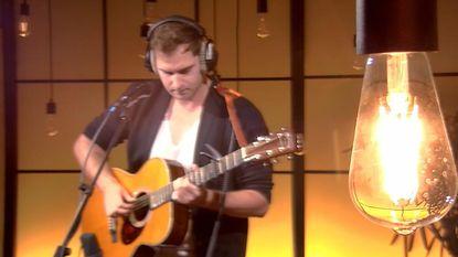 Tom Dice brengt nieuwe single 'Cannonball' bij Qmusic
