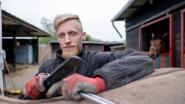 Duffelaar wil 24 uur lang paarden 'bekappen' voor goede doelen... En dat betekent dan meteen een wereldrecord