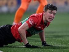 Romeny niet in definitieve selectie Oranje Onder 20, Van de Looi wel