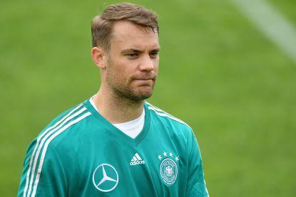 "Duits bondscoach Löw: ""Ik heb er vertrouwen in dat Neuer kan spelen"""