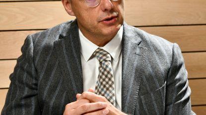 """Joachim Coens (CD&V) wil regering van experten: """"Of dit, of nieuwe verkiezingen"""""""
