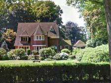 Tilburg werkt aan plan hoe in de toekomst om te gaan met woonvilla's als die van Guus Meeuwis