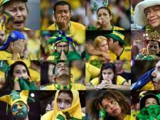 Terugblik: het trauma van de 7-1 bestaat niet in Brazilië