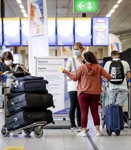 OMT: negatief reisadvies voor kerstvakantie, 'nekslag voor reisbranche'