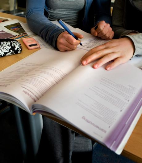 Nieuwe aanpak tegen groeiend schoolverzuim in Flevoland