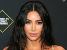 Zo vierde Kim Kardashian haar 40ste verjaardag: privé-eiland met eigen villa's voor gasten