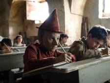 Pinocchio neergezet als ADHD-deugniet