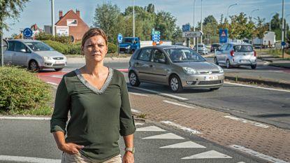Protest tegen gelijktijdige werken aan Dorpsbrug en rotonde Ringbrug