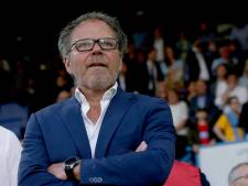 Heb je net als Graafschap-trainer De Jong te maken met tegenstrijdige belangen? 'Doe het gewoon niet'