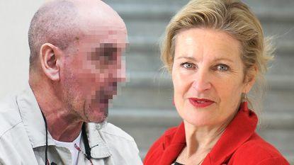 """Actrice Veerle Eyckermans getuigt moedig over moordpoging: """"Ik hoop dat deze man nooit meer vrijkomt"""""""