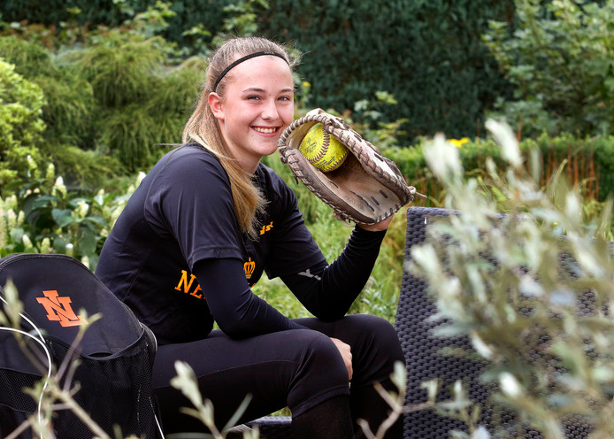 Sophie Verdaasdonk: ,,Ik denk dat we een goede kans maken om de eerste wedstrijden te winnen.''