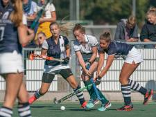 Hockeysters MHC Bemmel in quarantaine, ook mannen door corona buitenspel