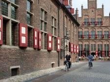 Ruim half miljoen euro voor restauratie Doesburgs stadhuis