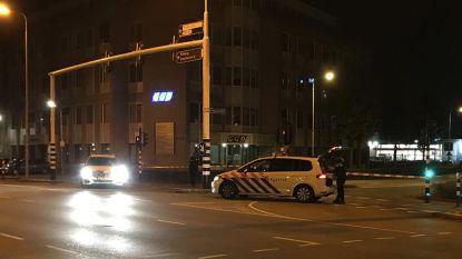 Geen explosieven in auto in Den Bosch: man opgepakt