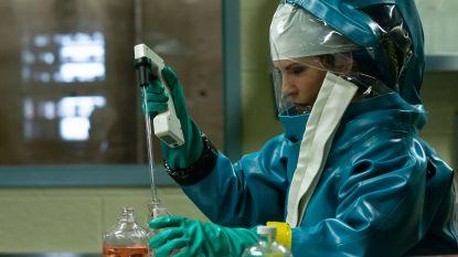 Nieuwe serie The Hot Zone vertelt verhaal van waargebeurde ebolacrisis in de VS. Wist je dit al over het gevreesde virus?