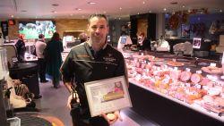 """""""1.500 klanten, en we kennen ze allemaal bij naam"""": De Burggrave is vriendelijkste slager van het land"""