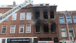 Vernietigde hoofdverdachte van duinenmoord bewijsmateriaal bij brandstichting in Rotterdam?