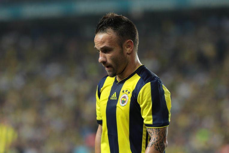 Mathieu Valbuena.