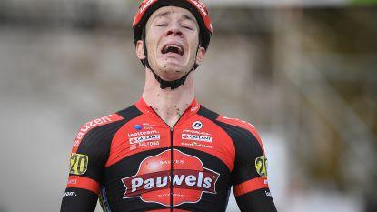 """Familie Sweeck emotioneel na Belgische titel: """"Dit is er zeker één voor 'Fokke'"""""""
