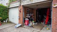 """Getraumatiseerde ex-militair woont al 4 maanden in garagebox: """"Elke avond scheldtirade voor hele wijk. Dit kan zo niet verder"""""""