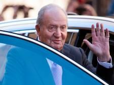 65 millions d'euros versés à son ex-maîtresse: la presse espagnole publie une lettre de Juan Carlos