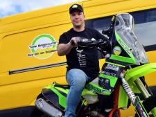 Mike van den Goorbergh mikt op top vijf in Morocco Desert Challenge