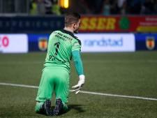 Helmond Sport zet beroerde reeks voort tegen Cambuur