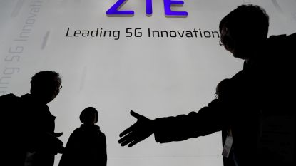 Ook Chinese ZTE opent centrum voor cybersecurity in Brussel