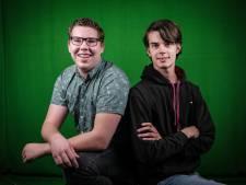 Informatica bij Gelderse onderwijsgroep Quadraam stelt dankzij oud-leerlingen nu wél wat voor