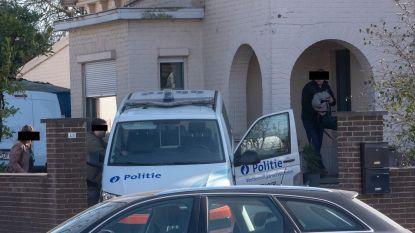 Nieuw onderzoek bij verdachte op moord Jean Vercarre in Wetteren na familiaal geweld