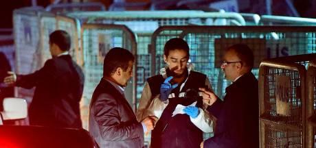 Zoektocht naar lichamelijke resten Khashoggi in bos bij Istanboel