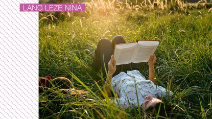 Lang leze NINA: 5 leestips uit Leuvens meest geliefde boekenwinkel, om deze zomer toch bij weg te dromen