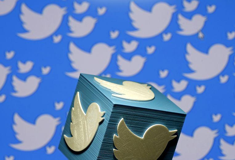 Het aantal dagelijkse gebruikers dat advertenties te zien krijgt op Twitter stijgt.