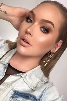 YouTube-sensatie Nikkie de Jager 23 kilo lichter door andere levensstijl
