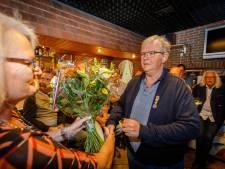 Allround-vrijwilliger Bram Lageweg krijgt koninklijke onderscheiding