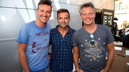 De Romeo's organiseren Belgisch kampioenschap 'XXL frikandellen eten'